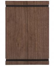 Meniu din lemn Tablet