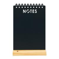 Tabla de masa Silhouette Notes