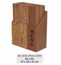 Box x10 Meniu Design