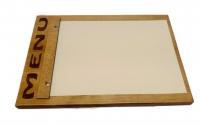 Meniu Thick Board