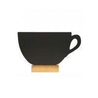 Tabla de masa Silhouette Cup Lemn