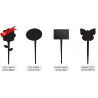 Etichete speciale Silhouette TAG