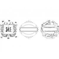 Sablon Promotii Shop Design