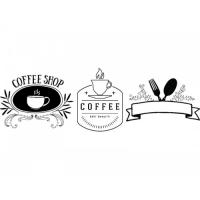 Sablon Cafenea Food Design