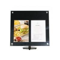 Display acrylic iluminat LED