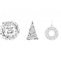 Sablon Craciun Christmas Design