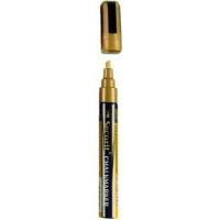 Marker Creta Medium 2-6mm GOLD